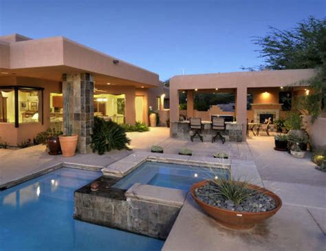 tucson lifestyle and arizona home design trends