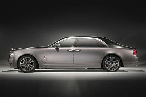 rolls royce phantom extended wheelbase rolls royce ghost extended wheelbase elegance set to shine