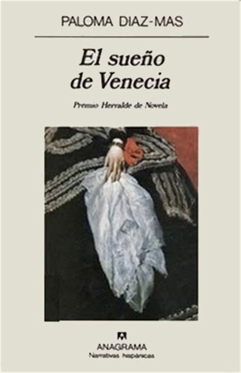 el sue 241 o de venecia libro en escritoras com