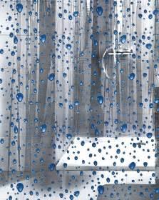 Design Shower Curtain Inspiration Pvc Free Shower Curtain Design Contemporary Shower Curtains Other Metro By Vita