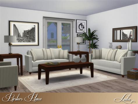 sims 2 living room set lulu265 s place living