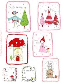 Free tutorials printables treats amp ideas christmas printable gift