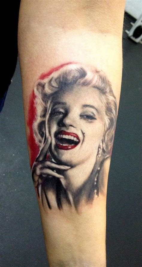 marilyn monroe tattoos for men quotes for for for guys for