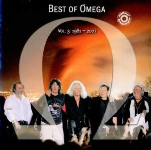 omega advent omega cycle volume 1 books omega the best of omega vol 3 1981 2007 reviews