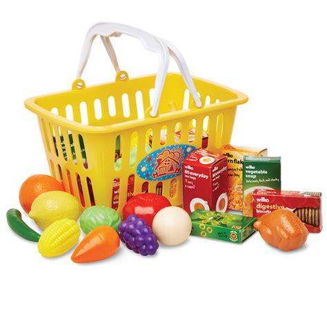 Storage Baskets by Wilko Play Food Basket At Wilko Com