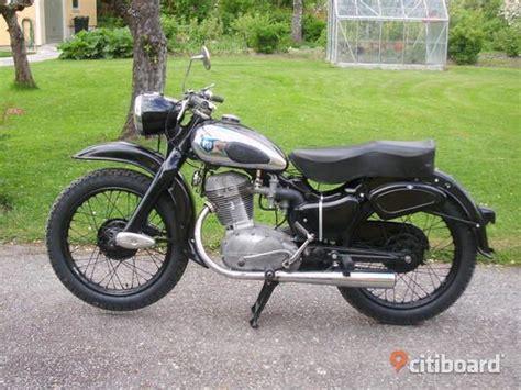 Nsu Motorrad 250 by Nsu Max 250 1954 Nsu 250 Motorr 228 Der Und
