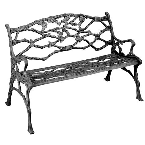 twig bench three coins twig bench 152
