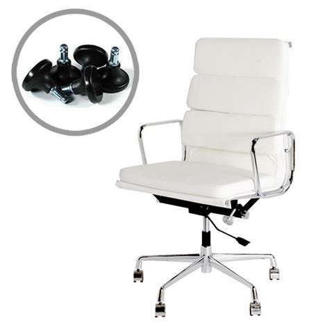 best eames chair replica online get cheap white lounge eames high back soft pad office chair italian leather