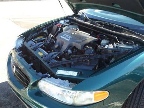 find used 1999 buick regal gs sedan 4 door 3 8l 39 800