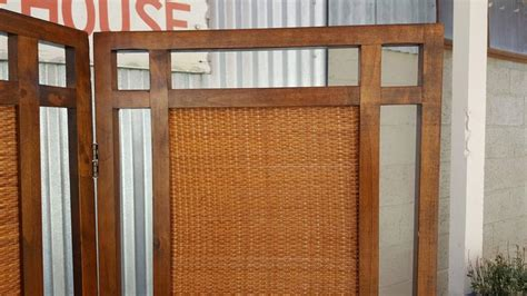 mid century modern room divider mid century modern room divider screen for sale at 1stdibs