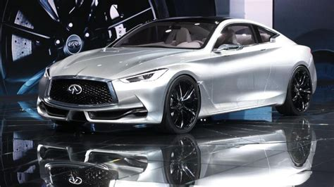 who makes the infiniti car who makes infinity 2018 2019 new car relese date