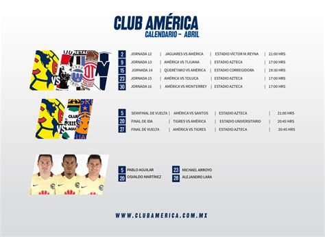 Calendario Liga Mx 2016 America Search Results For Liga Mx Clausura 2016 Calendario