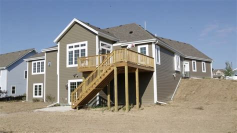badger home builders riverview ranch with tom langan