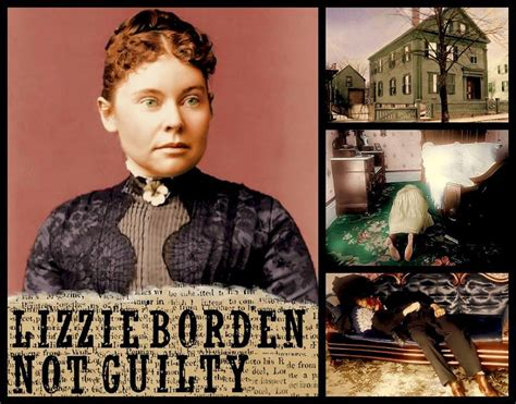 Massachusetts House by Lizzie Borden The National Paranormal Society