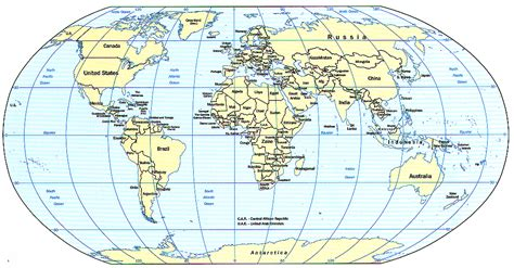 world atlas of breeds world map projections maps maps world projection