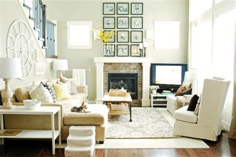 feng shui living room with contemporary designs to try