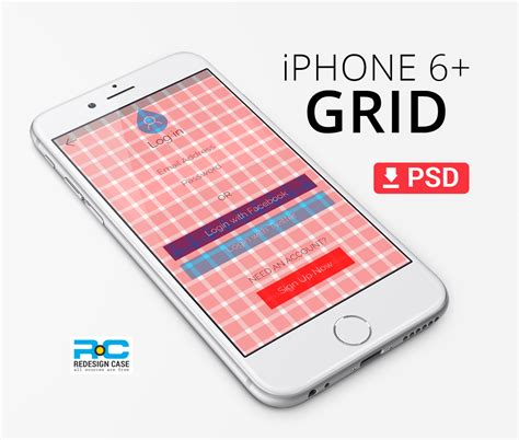 iphone layout design psd gang provides free high quality mobile ui psd