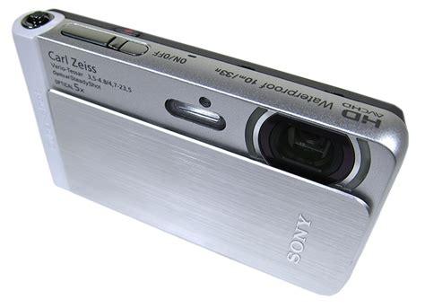 Kamera Sony Cyber Tx30 bildqualit 228 t testbericht zur sony cyber dsc tx30
