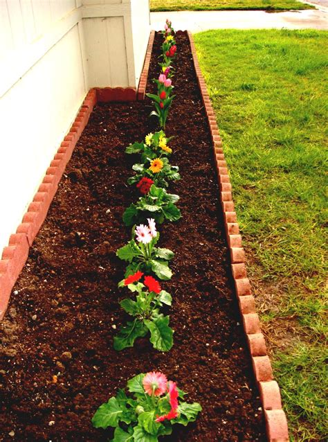 backyard flower gardens ideas triyae small backyard flower garden design various
