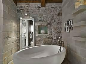 Italian Bathroom Vanity De 100 Fotos Con Ideas De Decoraci 243 N Ba 241 Os R 250 Sticos 2017