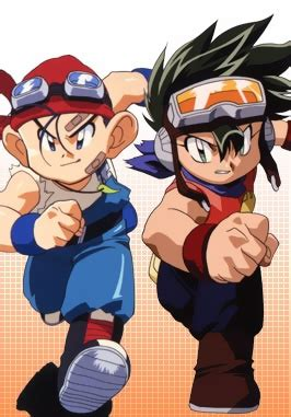 anime lets and go bakusou kyoudai let s go max pictures myanimelist net