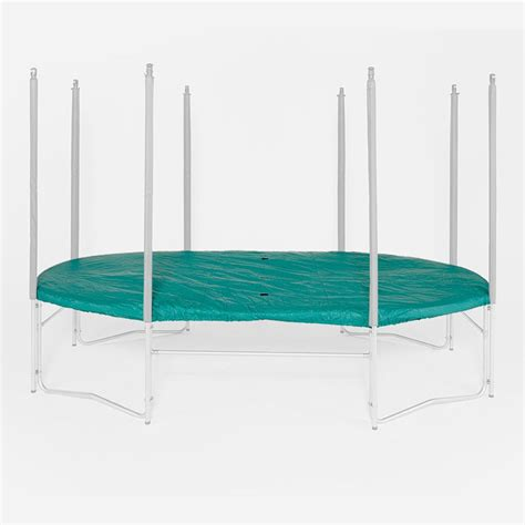 tappeti elastici rettangolari telo di protezione tappeto elastico ovali 490