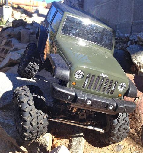 tamiya rc jeep rc car truck custom jeep rubicon crawler rc4wd axial losi