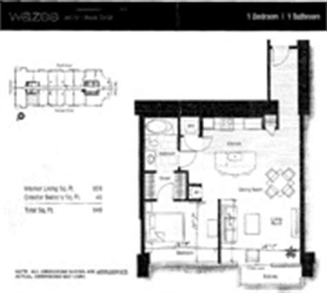 spire denver floor plans unit 2907