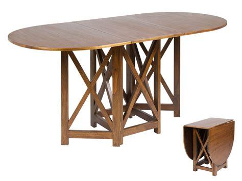 mesas libro comedor mesa libro de madera color nogal mesas sal 243 n comedor