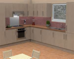 Basic Kitchen Design Gen4congress In Basic Kitchen Basic Kitchen Design