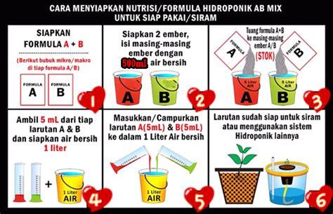 Bibit Pemutih Sg Cair 500ml griya hidroponikku panduan hidroponik untuk pemula