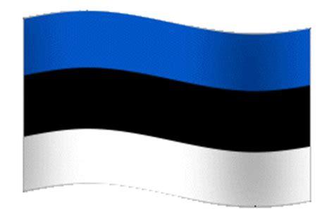 animated estonia flag gifs estonia clipart