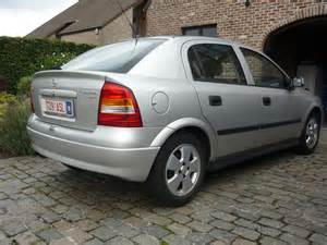 2002 Opel Astra 2002 Opel Astra Pictures Cargurus