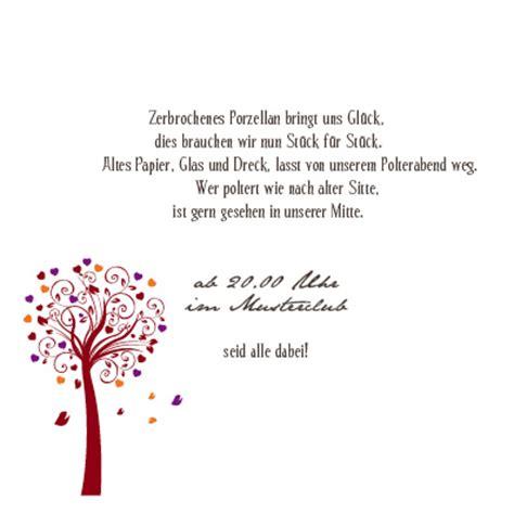 Hochzeitseinladung Lebensbaum by Einlagekarten Lebensbaum