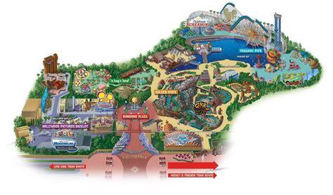california adventure park map disney s california adventure park map mouseinfo photo