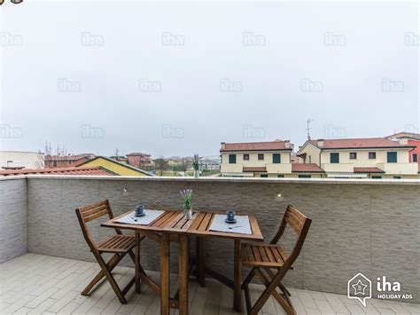appartamenti caorle vacanze appartamento in affitto a caorle iha 24575