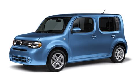 cube cars nissan cube reviews nissan cube price photos and specs