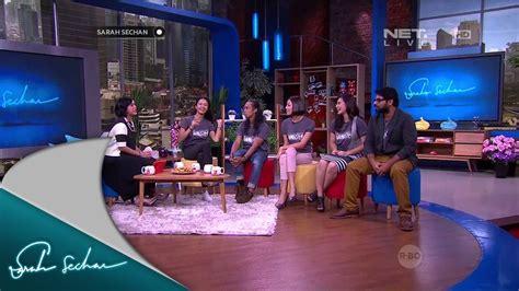 judul film indonesia jadul hot para cast gangster ditantang menjawab judul film jadul