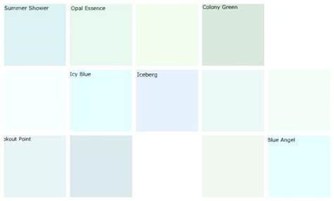 light paint colors pale berlin 258 regency blue 253 delicate 248best paint color for bedroom alternatux com