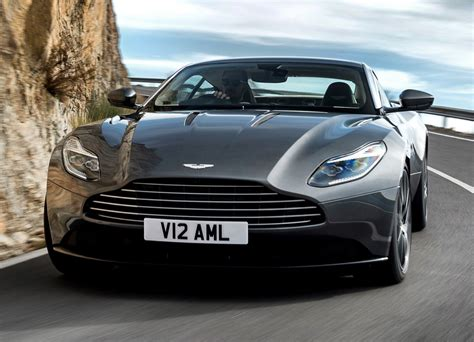 aston martin received 3 000 orders for the db11