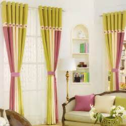 Green And Beige Curtains Purple Linen Bedroom Curtains Room Darkening 2016 New Arrival