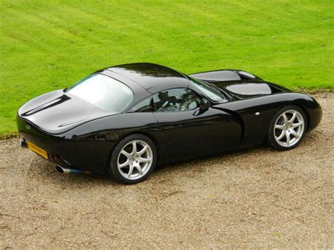 Tvr Tuscan Speed 6 Used 2001 Tvr Tuscan Speed 6 For Sale In Leicestershire
