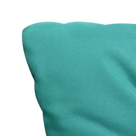 cuscini dondolo cuscino verde per dondolo 120 cm vidaxl it