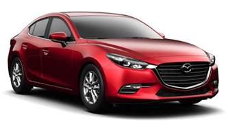 2017 mazda3 4 door compact sedan mazda canada