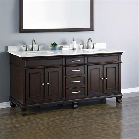 costco bathroom vanities and sinks costco bathroom vanities and sinks corniche 48 quot gray