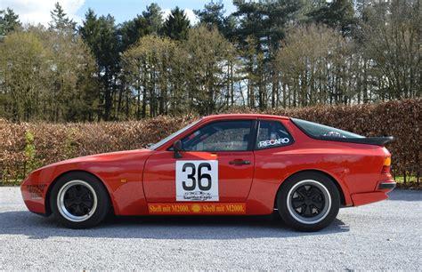 Porsche Turbo Cup by 1986 Porsche 944 Turbo Cup 1 Of 50 Rennlist