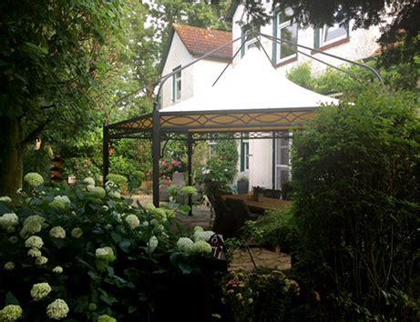 terrassen pavillon metall bo wi outdoor living referenzen 220 berdachung