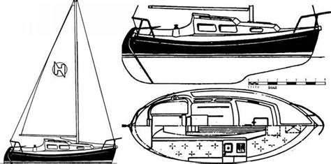 nordic boat plans lookalike halman or nordica cruising sailboats reference