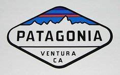 Patagonia Sticker Request
