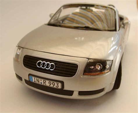 Audi Tt Baujahr 2000 by Modellautos Seite 1